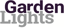 Garden Lights Logo