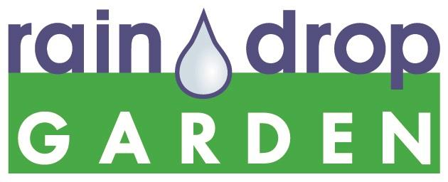 raindrop & garden Shop-Logo