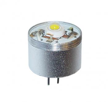 Power LED warmweiß 12V 2W G5.3